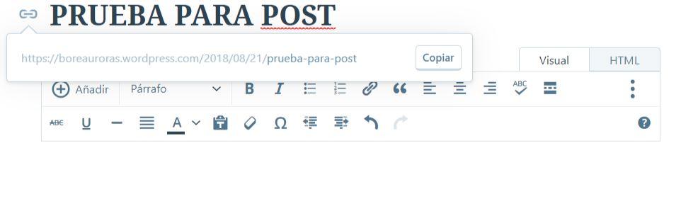 como-crear-una-entrada-en-wordpress-url